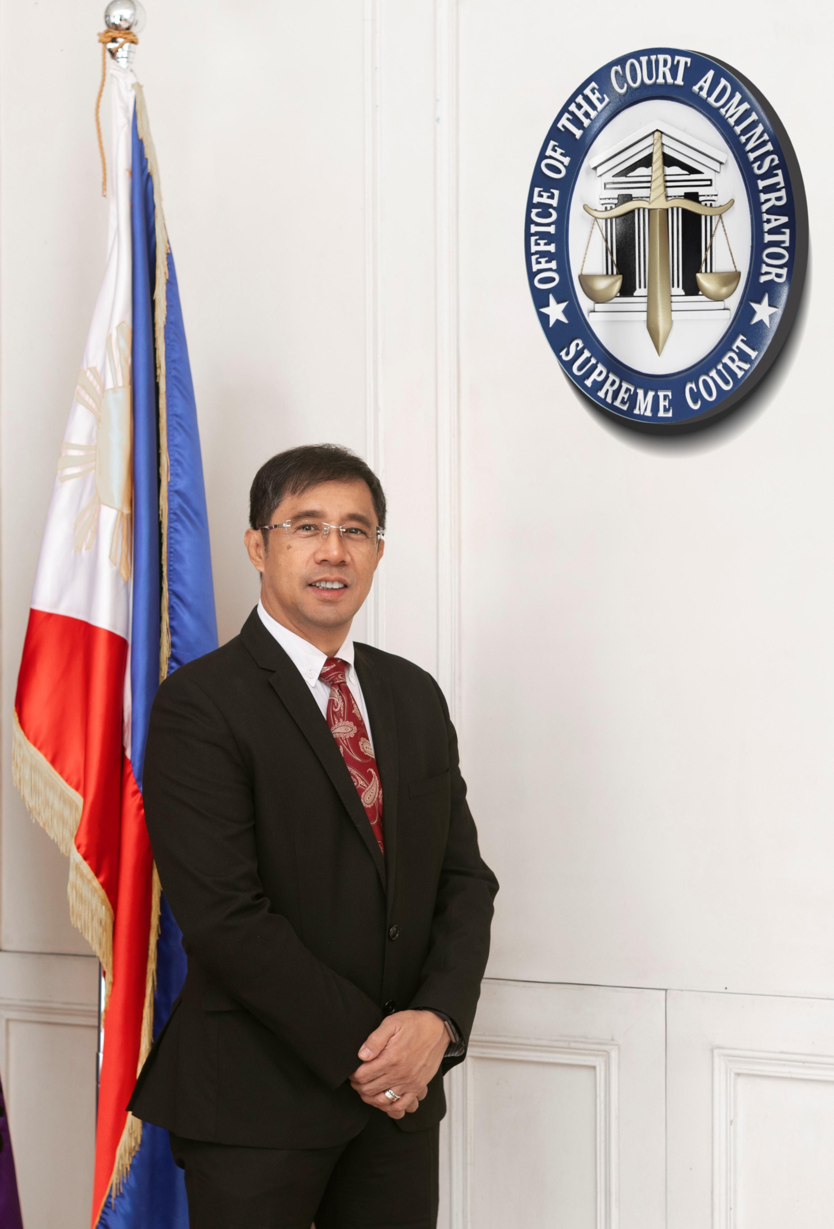 SC - Hon. Raul Villanueva (2)