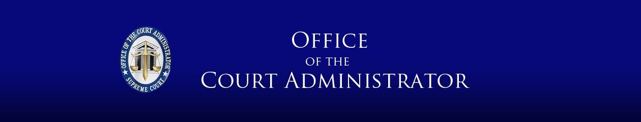 | Office of the Court Administrator, Third floor, Old ...